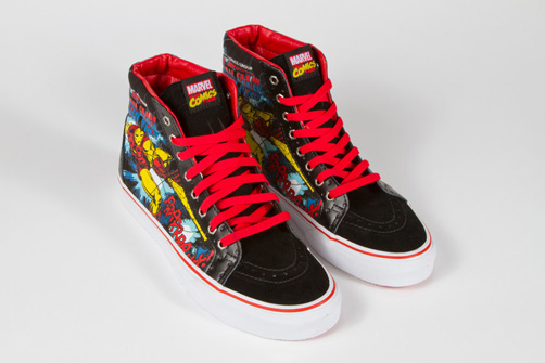 marvel-x-vans-classics-2013-spring-collections-1