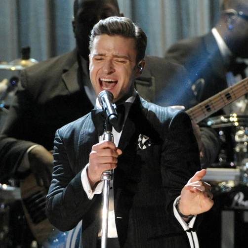 music-grammy-awards-justin-timberlake