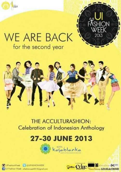 UI Fashion Week 2013 2