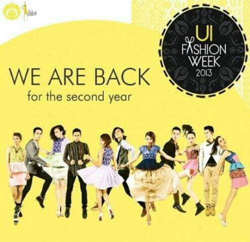 UI Fashion Week 2013