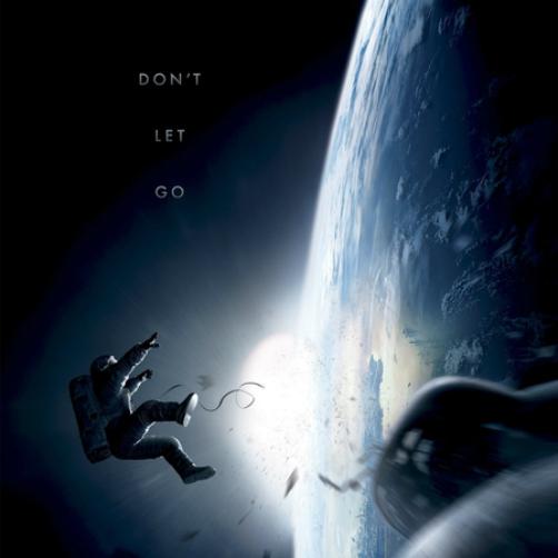 gravity-poster-sandra-bullock-george-clooney