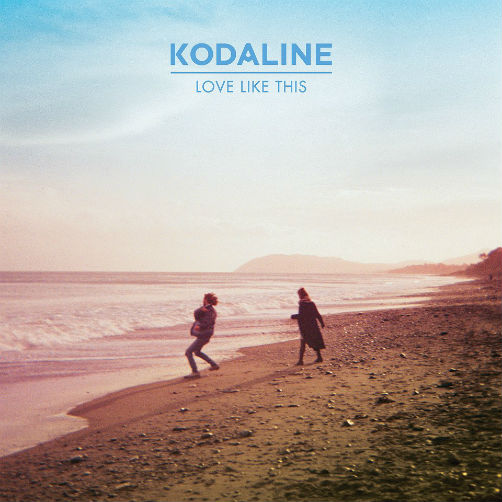 kodaline love like this