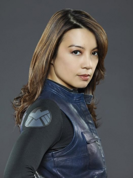 Melinda May - marvels_agents_of_shield
