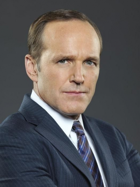 Phil Coulson - marvels_agents_of_shield