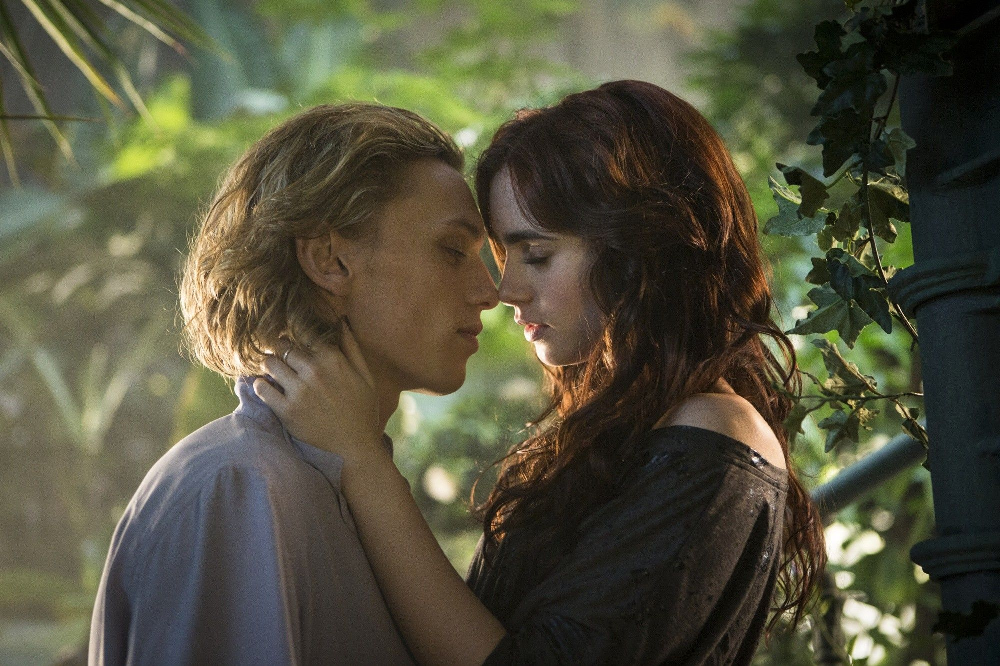 The Mortal Instruments: City of Bones - Movie Review