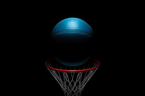 Bola Basket Hermes