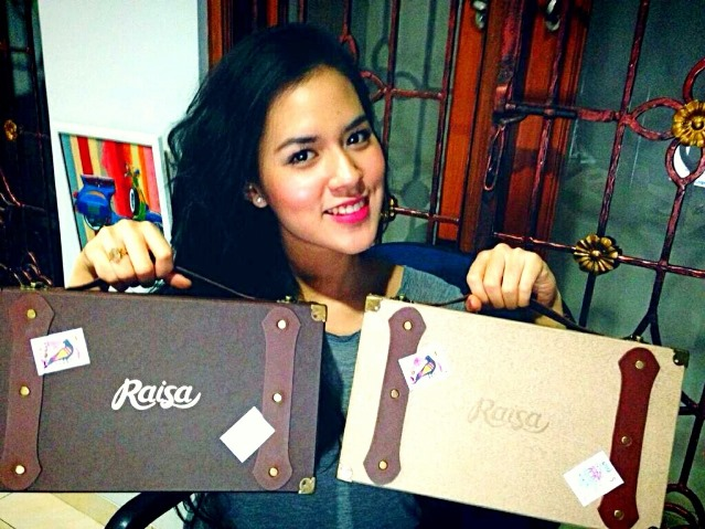 raisa box set