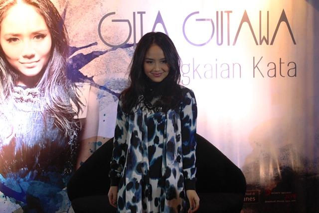 Gita Gutawa 2