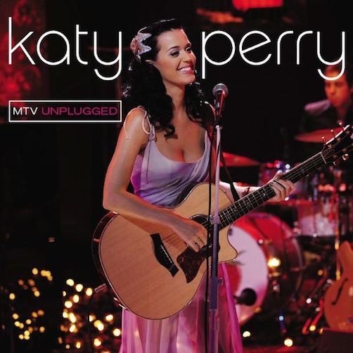 KatyPerry-Unplugged
