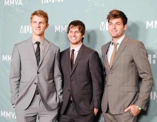 2011_MuchMusic_Video_Awards_-_Foster_the_People