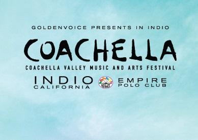 Coachella 1 2014