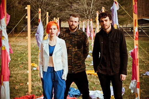 Paramore Aint It Fun