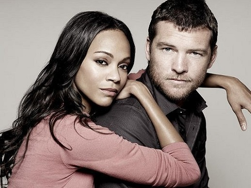 sam-worthington-zoe-saldana