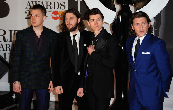 Arctic Brit Awards