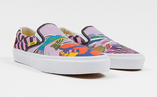 The-Beatles-Yellow-Submarine-by-Vans_Classic-Slip-On_Sea-of-Monsters_Spring-2014_1