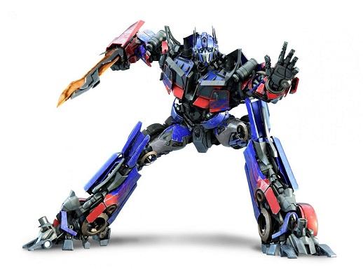optimus-prime-transformers s