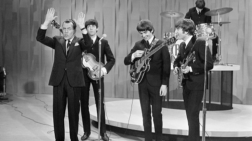 THE NIGHT THAT CHANGED AMERICA:   A GRAMMY√?¬Æ SALUTE TO THE BEATLES