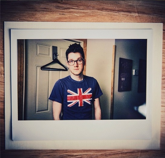 Alex Goot New