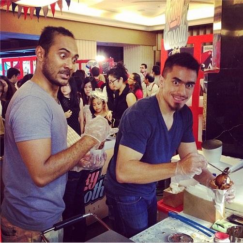I Love Bazaar Jakarta 3
