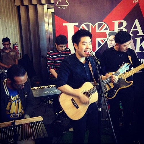 I Love Bazaar Jakarta 5