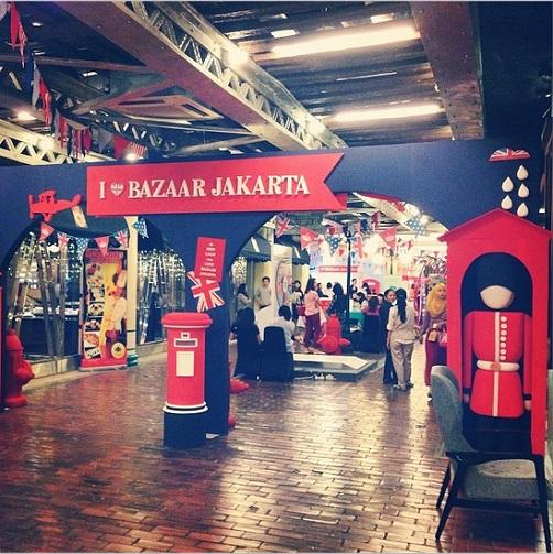 I Love Bazaar Jakarta 6