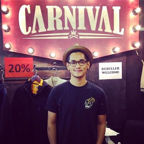 I Love Bazaar Jakarta 7