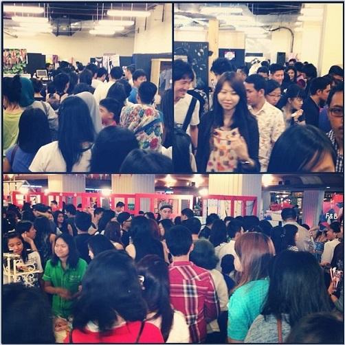 I Love Bazaar Jakarta