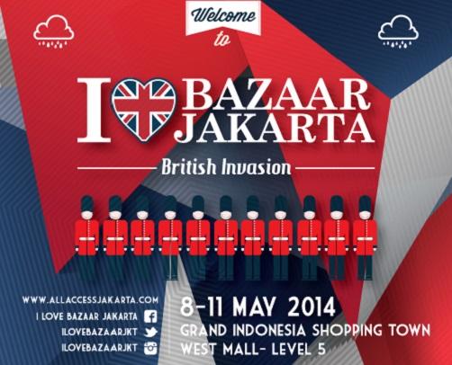 I Love Jakarta logo
