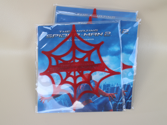 Official Merchandise Spiderman 2 Grip
