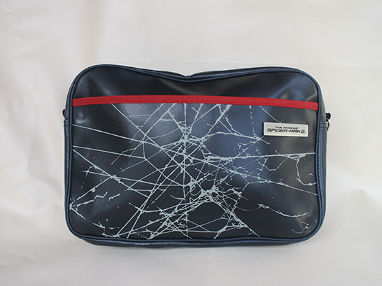 Official Merchandise Spiderman 2 Shoulder Bag