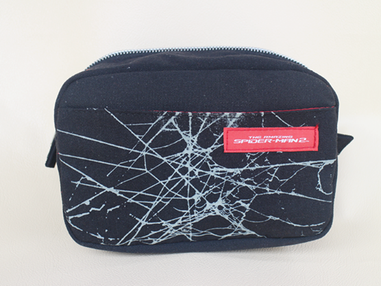 Official Merchandise Spiderman 2 Wash Bag