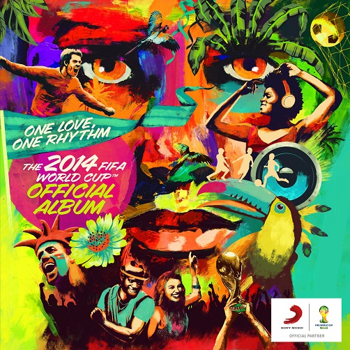 One-Love-One-Rhythm-The-2014-FIFA-World-Cup-Official-Album