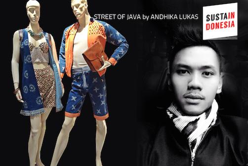 Street of Java by Andhika Lukas