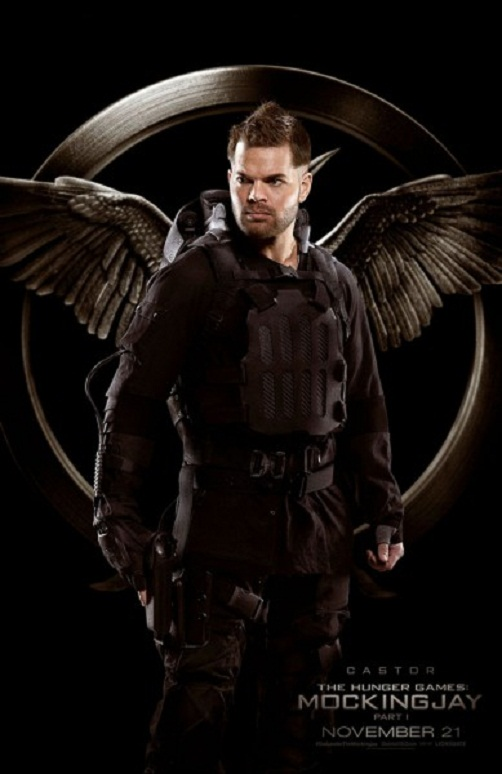 the-hunger-games-mockingjay-part-1-poster-castor-wes-chatham-389x600