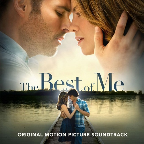 The-Best-of-Me-OST