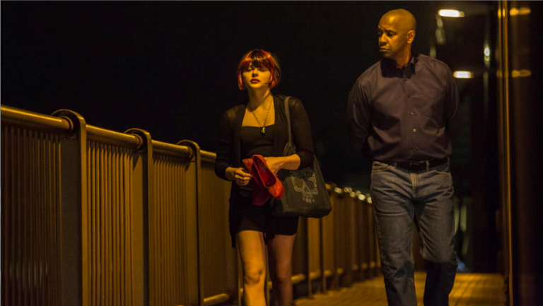 the equalizer-5