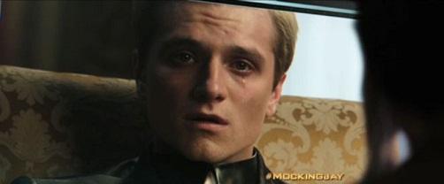 Peeta-Crying