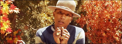 Pharrell-Williams---Gust-of-Wind-video