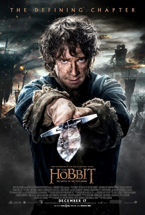Poster-The-Hobbit-The-Battle-Of-The-Five-Armies