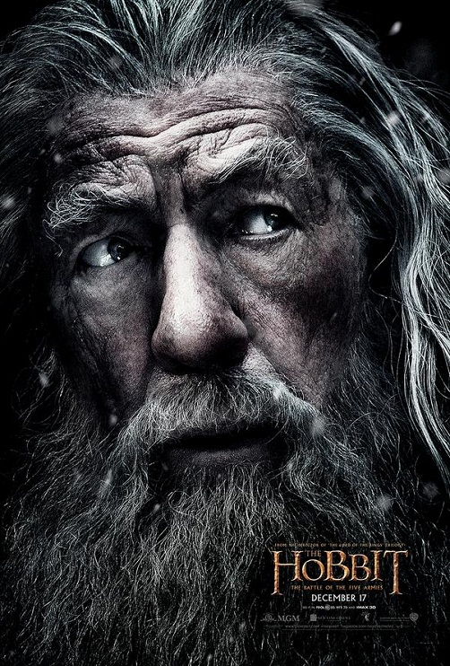 gandalf-poster-for-the-hobbit-the-battle-of-the-five-armies
