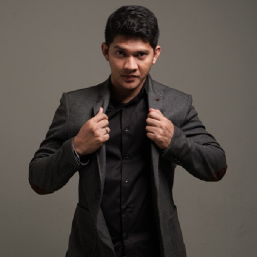 """Aktor laga iko uwais siap bintangi film """"star wars: episode vii"""