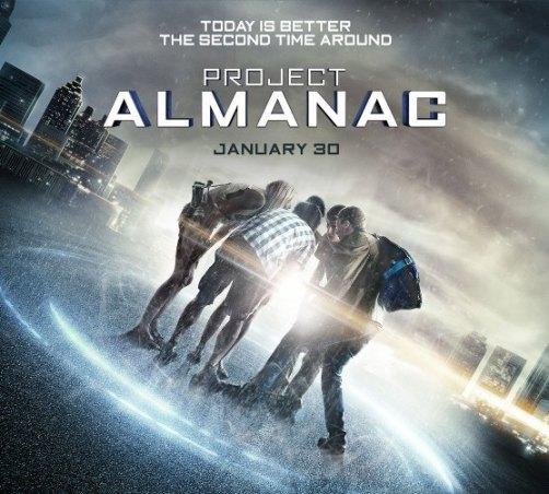 almanac pos