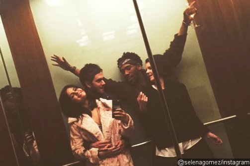 selena-gomez-receives-back-hug-from-zedd-in-elevator