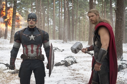 Age of Ultron 2