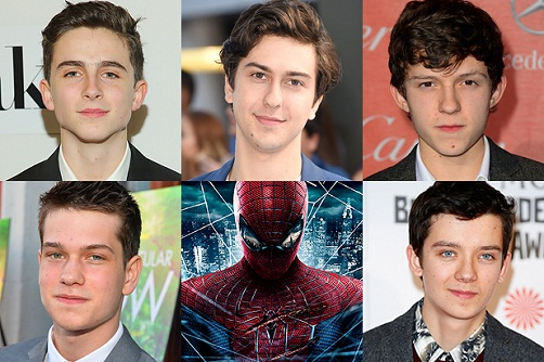 spider-man-shortlist