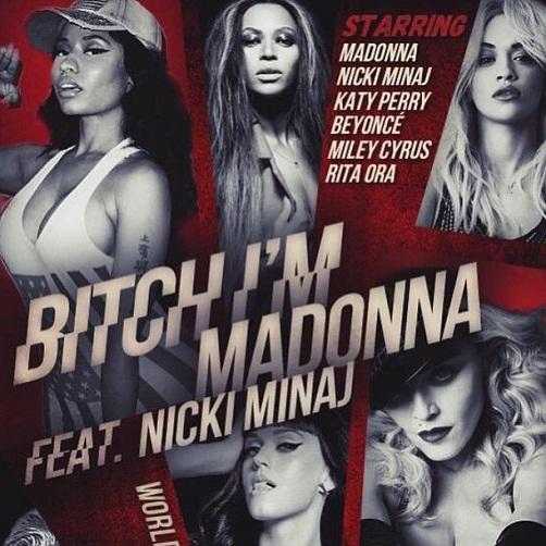 bitch-madonna
