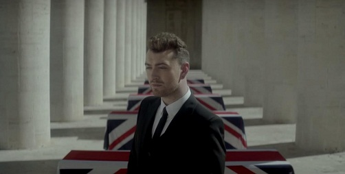 Sam-Smith-Bond-Theme-Song