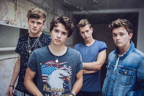 the vamps brookluyn