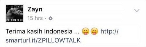 Pillow Talk Indonesia