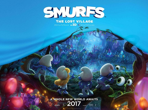 smurfs-lost-village-poster
